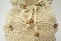 My style / by Antique Linen