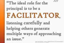 Ed Leadership  / by Alyssa McCool