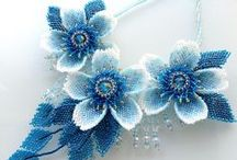 Other beautiful beadwork