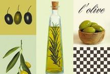 :: Oil & Olive | Grey & Green :: / Extra Virgin Olive Oil: welcome in a world of inspiration!  Extravergine di oliva: un mondo di ispirazioni! Partecipa alla community con le tue foto!  #olive #oil #extra virgin #evoo #essenzadiriviera