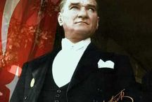 The Greatest Leader Mustafa Kemal ATATÜRK / Feel free to invite anyone this board It ıs opened for The Greatest  Leader                              Mustafa Kemal ATATÜRK ❤️❤️❤️❤️❤️❤️
