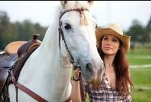 Western,Horses,Cowboys