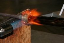 Our Glass Blowers
