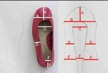 Modelagem corte e costura / by Sônia Blanco