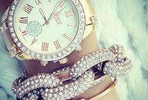 *Luxury watches*