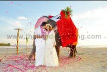 Samui Wedding / by Thailand Wedding