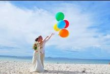 Bamboo Island Wedding / by Thailand Wedding