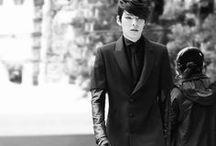 jaejoong & woobin </3 / Dhhddjsksksjshyd