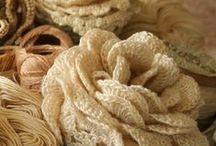 Crochet / by Jennifer Parker