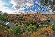 Toledo mi ciudad / Fotos con todo lo q tiene que ver con Toledo.