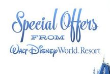 Disney Offers, Promotions & News / View the latest offers, promotions and news to save you time and money when planning your next Disney vacation.