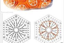 Tutorials of crochet