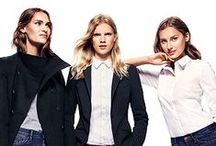 More denim for less / Seppälä A/W 2014 More denim for less campaign