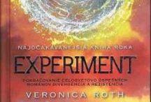 Nezávislé recenzie kníh / Tu nájdete všetky naše nové knižné recenzie