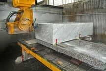 Smart-cut SN/C 800 / #5axis #cnc bridge saw for shaping and sawing #marble #granite and #stone