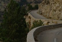 Korsika / Motorradurlaub auf Korsika