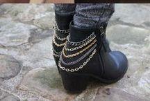 Diy Shoes & Boots