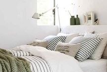 Ložnice - bedroom ❤️