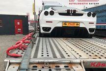 ALB Autologistik Bayern / Autotransporter Ladungen , Pkw Transport #alb #autologistikbayern