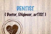 Dentistry training