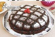 FOOD ; WET CAKE ( Yaş pasta )