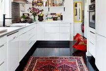 • Kitchen Ideas •