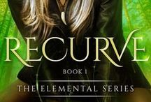 """The Elemental Series / The Elemental Series. There will be 8-14 full length novels and 1 novellas. The series and The Rylee Adamson Novels overlap beginning with the novella """"Elementally Priceless""""."""
