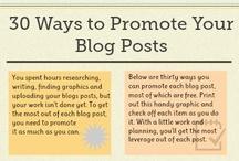 Blogging Bits