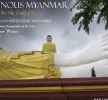 """Myanmar Photo Tours / David Lazar is Luminous Journeys' Travel & Photography Tours latest addition to our team of major award winning professionals who know Myanmar like nobody else. Please join us in the Golden Land for """"one of the great photo tours of the world...""""   #Myanmar, #Myanmar photo tour, #Burma, #Travel, #Travel photography #Asia travel"""