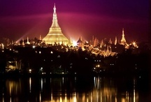 Yangon, Burma - Best Kept Secret / Rangoon is the the friendliest and one of the most photogenic cities in the world - that nobody knows about!