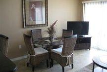Crystal Sands / Beach Front one bedroom 1/2 bath condo in Destin, FL