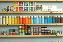 Arts n' Crafts! / by Emma Larson