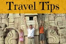 Family Travel Tips and Inspiration / Family travel tips, ideas and inspiration for fun travel with kids, plus beautiful photos and bucket list stories to inspire your family's wanderlust goals. You'll find plenty of practical tips for family vacations with your kids, whether you're traveling to the beach, Canada, the USA, Europe, on a budget, on on a luxury trip.