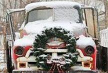 Christmas & The Holidays