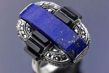 For the Love of Lapis Lazuli / The mesmerizing deep blue of Lapis... / by edain33