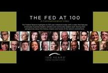 The Fed Turns 100 / by SF Fed Education