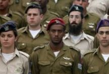 The people of Israel / Great pictures of the great and diverse people of Israel