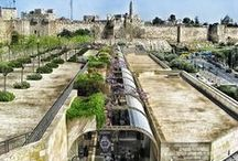 Israel Travel Tips / Interesting travel tips for visitors to Israel