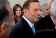 Fucking Moron Abbott!