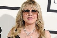 Stevie Nicks- the one and only <3