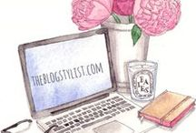 Blogging / Blogging resources, hints and tips.