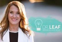 Dr. Caroline Leaf / The Power of the Brain