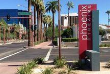 Midtown Phoenix / Midtown Phoenix