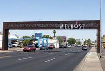 Melrose District / Melrose District - Phoenix, AZ