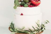 Grecian Art Wedding Inspiration Fused with Pink