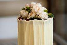 Minimalist Cakes