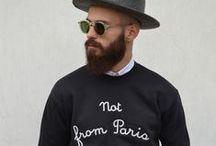 Gentlemen's Closet / Get hip-pier, one brogue at a time