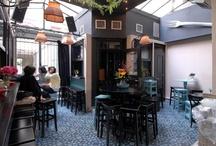 Coq au zen / Coq au Zen is a café, bar & bistro located in the historical center of Thessaloniki. http://www.urbanhypsteria.com/coq-au-zen/