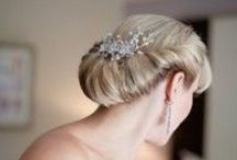 Bridal Hairstyle - Updo