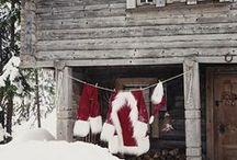 Seasonal-Christmas / by Christi Morais